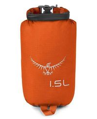 Osprey Ultralight DrySack 1.5L - Bagar - Poppy Orange (5-698-4)