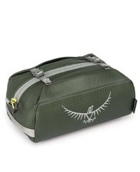 Osprey Wash Bag Padded - Necessär - Shadow Grey (5-702-1)