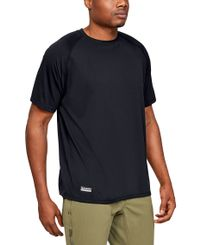 Under Armour Tactical Tech - T-shirt - Svart (1005684.001)