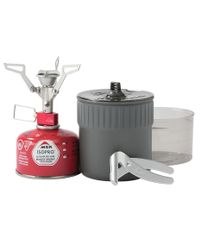 MSR PocketRocket Deluxe Stove Kit - Köksutrustning (MSR13099)