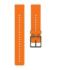 POLAR Ignite - Klockarmband - Orange - M/L (91081719)