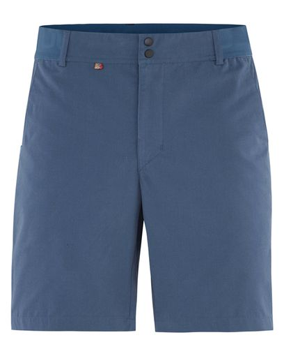 Bula Lull Chino - Shorts - Denim (720661-DENIM)