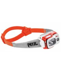 Petzl SWIFT RL 900lm - Pannlampa - Orange
