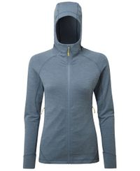 Rab Nexus Womens - Jacka - Thistle (QFE-69-TH)