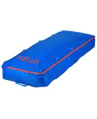 Rab Polar Bedding Bag - Bagar - Blå