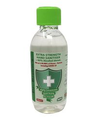 Dr Brown Hand Sanitiser Gel 250ML - Handdesinfektion (CL900)