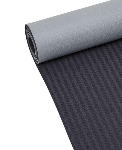Casall Yoga mat position 4mm - Matte (53301-523)