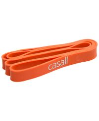 Casall Long rubber band hard - Treningsbånd - Orange (54311-250)