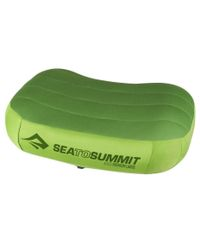 Sea to Summit Aeros Premium Regular - Kudde - Lime (30415250)