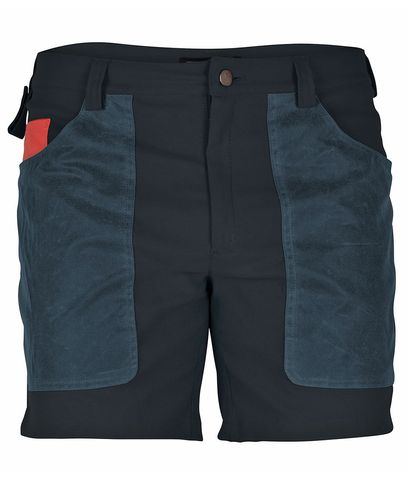 Amundsen 7 Incher Field - Shorts - Faded Navy/Navy (MSS53.2.591)
