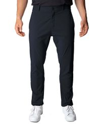 Houdini M's Commitment Chinos - Byxor - Blue Illusion (297564-703)