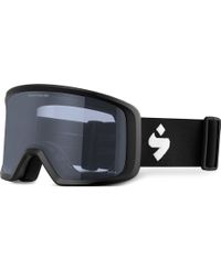 Sweet Protection Firewall MTB - Goggles - Clear (850070-CL-MBLK)