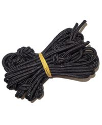 Ticket To The Moon Rope 5mm - Rep - Svart (TMROPE)