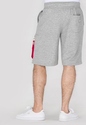 Alpha Industries X-Fit Cargo - Shorts - Grå (166301-17)