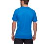 Black Diamond Rhythm - T-shirt - Ultra Blue (AP7522404031)