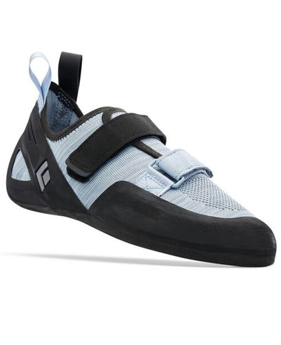 Black Diamond Momentum- Men's Climbing - Blue Ash (BD570101BASH)
