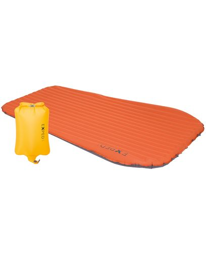 Exped SynMat Duo LW - Liggunderlag - Orange (7640147769137)