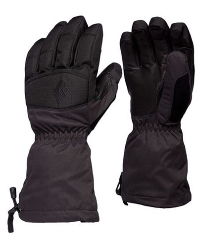 Black Diamond Recon - Handskar - Svart (BD801879-BL)