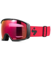 Sweet Protection Clockwork MAX RIG Reflect Team Edition - Goggles (852056-152115-OS)