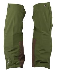 Amundsen Slim - Gaiter - Earth (UGA01.2.410)