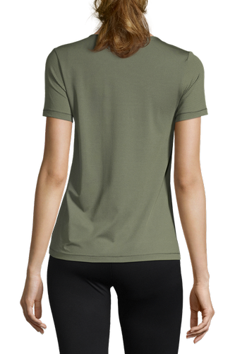 Casall Iconic - T-shirt - Northern Green (20451-170)