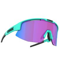 Bliz Matrix Nano Optics Matt Turquoise (52104-34N)
