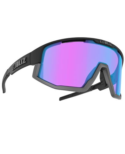 Bliz Vision Nano Optics Black (52101-14N)