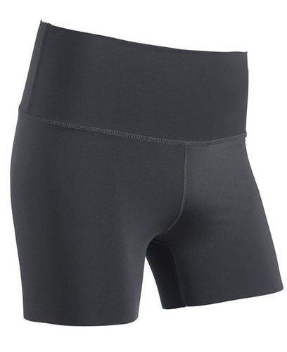 Athlecia Almy Wmn 4-inch Short - Tights - Chic Gray (EA201485-1085)