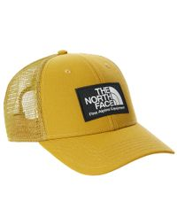 The North Face Deep Fit Mudder Trucker - Keps (0A3SHTVQ91)
