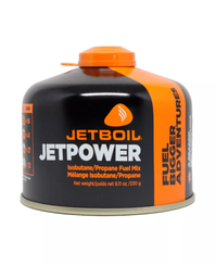 JETBOIL Gas Fuel 230g - Gas (38719093)