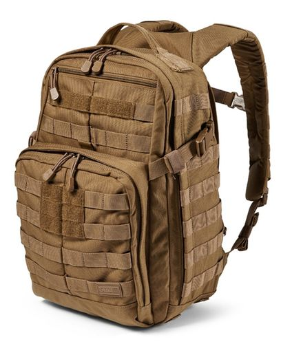 5.11 Tactical RUSH12 2.0 24L - Kangaroo (56561-134)