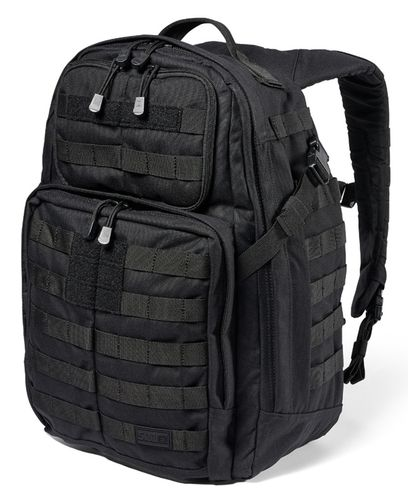 5.11 Tactical RUSH24 2.0 37L - Black (56563-019)