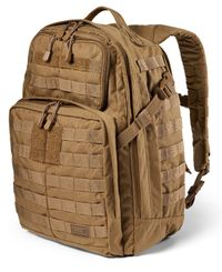 5.11 Tactical RUSH24 2.0 37L - Kangaroo (56563-134)