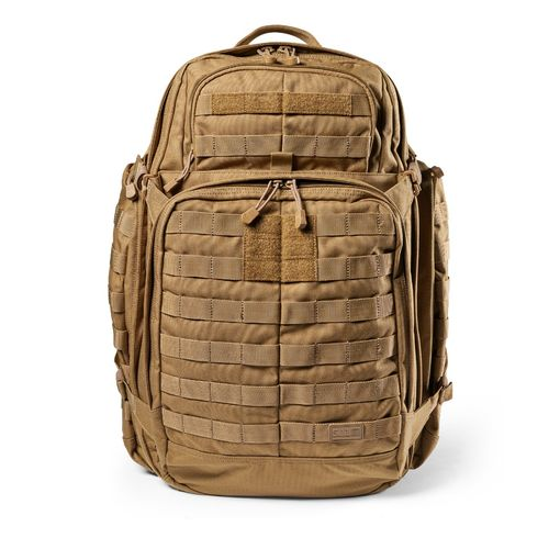 5.11 Tactical RUSH72 2.0 55L - Kangaroo (56565-134)