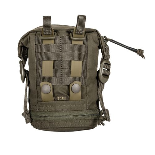 5.11 Tactical Flex Vertical GP Pouch - Hölster - Ranger Green (56490-186)