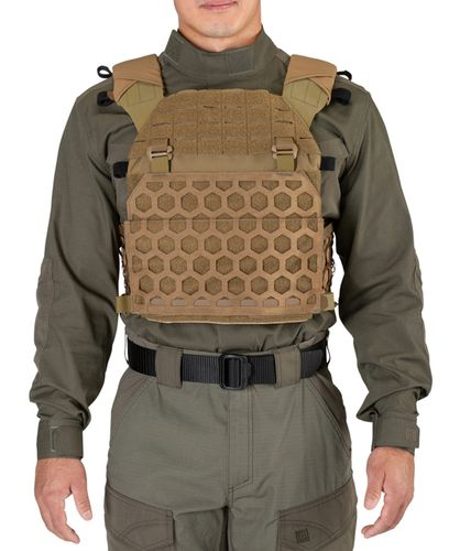 5.11 Tactical All Mission PC - Väst - Ranger Green (59587-186)