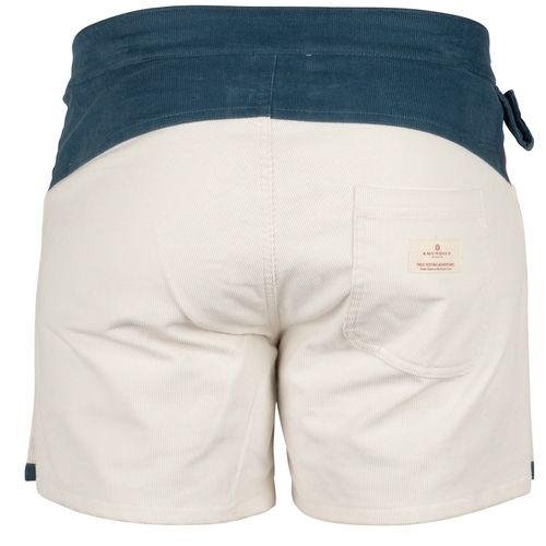 Amundsen 5 Incher Concord - Shorts - Faded Blue/ Natural (MSS51.2.520)