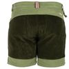 Amundsen 7 Incher Concord - Shorts - Moss Green/ Olive (MSS54.1.460)