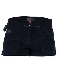 Amundsen 3 Incher Concord G.Dyed Womens - Shorts - Faded Navy (WSS59.1.590)