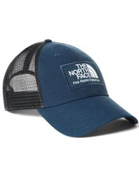 The North Face Mudder Trucker - Keps (00CGW2BH71)