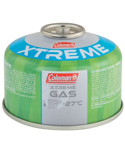 Coleman C100 Xtreme Winter - Gas (CN3000005141)