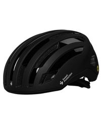 Sweet Protection Outrider MIPS - Hjälm - Matte Black (845082-MBL20)