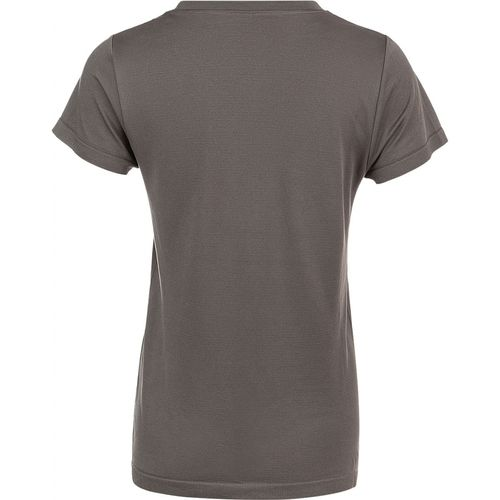 Athlecia Julee W Loose Fit Seamless - T-shirt - Olive (EA203447-312)