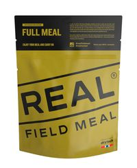 REAL Full Meal - Chili Con Carne - Turmat (RT-1740)