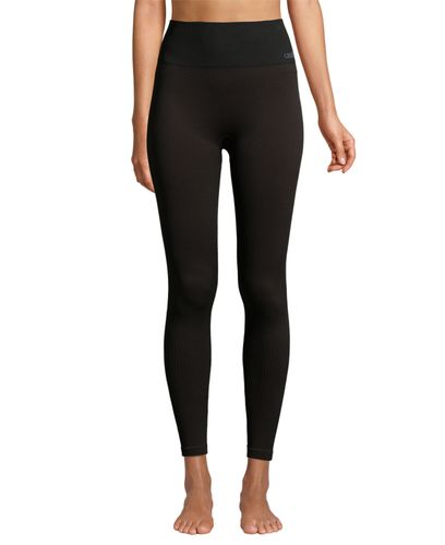 Casall Seamless - Tights - Powerful Brown (18592-126)