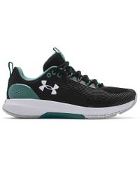 Under Armour Charged Commit TR 3 - Sko - Svart (3023703-002)