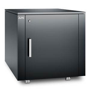 APC NetShelter CX Mini Enclosure Dark Grey Finish (AR4000MVX431)