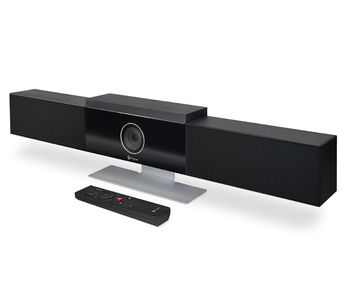 POLY Poly Studio USB Audio/ Video Soundbar (7200-85830-101)