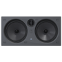 Origin Acoustics In-Wall LCR With Dual 6.5-Inch Glass Fiber Woofers, Exclusive DPSD™ Tweeter Technology and the patented SpringLock™ Tool-less Mounting System.