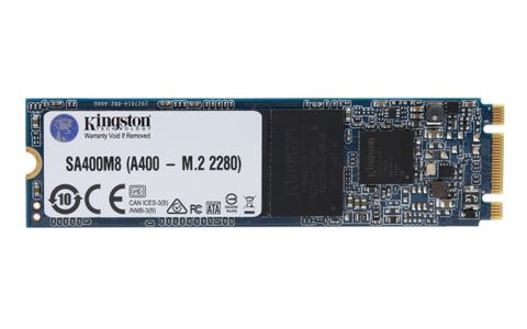 KINGSTON NOW A400 240GB SSD SATA3 M.2 2280 (SA400M8/240G)
